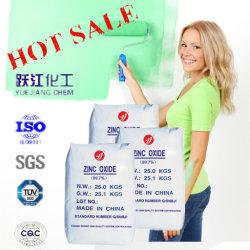 Powder bianco Zinc Oxide (98%) con Best Price