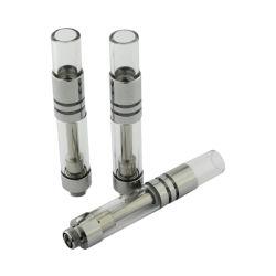 Zerstäuber Glasdes Cbd Öl nachfüllbare Vape Kassetten-keramischer Kern-510