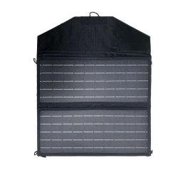 IP67 IPX6 waterdichte draadloze zonnebank 20000mAh noodzonnebank Batterijoplader voor paneel