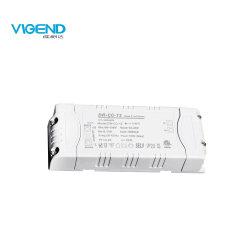 12W driver dell'interno costante della corrente LED con non uso di Dimmable per la lampada del LED