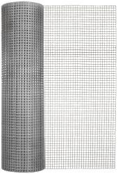 Choix d'Amazon UK USA Canada Mesh 1/4 - 4 pouces de fil soudé en acier galvanisé pour clôture
