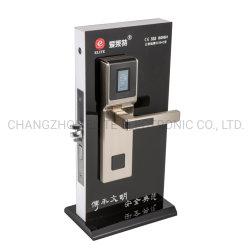 Alta qualidade de liga de zinco Smart lock fechadura de RFID