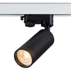 4 провод 3W 5W 7Вт светодиод 9 Вт GU10 корпус лампы внутренней декоративной LED контакт осветительные приборы для магазинов