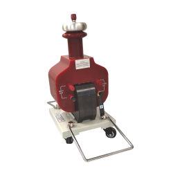 50kV 100kV drogen de Hoogspanning AC gelijkstroom TestTransformer van het Type (Reeks GTB)