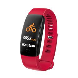 인조 인간을%s 최신 판매 스포츠 제품 여자 손목 시계 접촉 스크린 자명종 F8hr Smartwatch