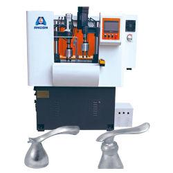 Delin Máquina de compostos de ligas de zinco o processamento da Alavanca