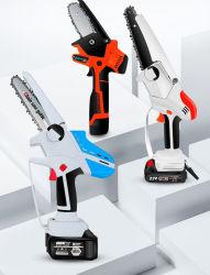 Neu Ankunft!Gdago High End Neueste Attracive Aussehen Design Garten Werkzeuge Mit CE-Zertifikat und Euro Patent Akku-Kettensäge Maschine Start Mit Bushless Motor
