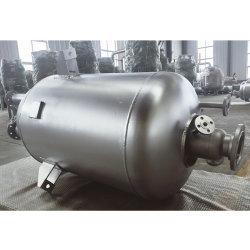 스테인레스 스틸 더블 Jacketed Coconut Water Cooler Storage Tank
