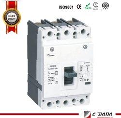 3p1-250 presa MCCB disyuntor de caja moldeada con Asta Semko Certificación