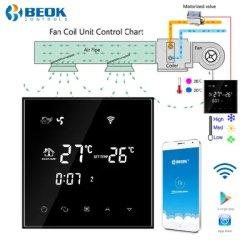 Tgt70WiFi-AC de aire acondicionado WiFi Thermoregular trabajar con Google Portada y Alexa