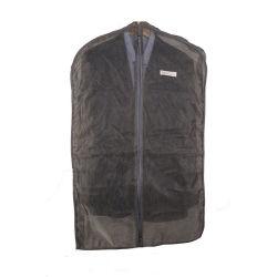 Многоразовый мешок для одежды Organza с кулиской на нижней части
