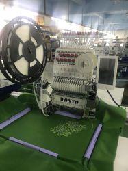 Wonyo superventas de la máquina de bordado de lentejuelas y abalorios