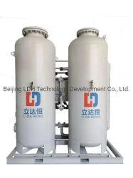Generatore di ossigeno PSA industriale e medico con purezza 93-95% in vendita a caldo Con sistemi di riempimento O2 macchina per impianti contenitori