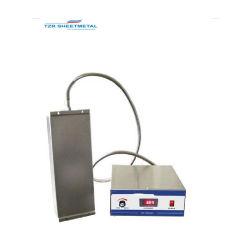Parti sommergibili dell'acciaio inossidabile del metallo di pulizia ultrasonica del motore di spazzata