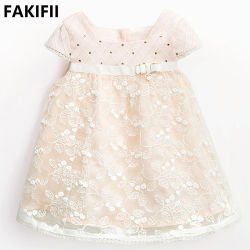 2021 OEM/ODMによってカスタマイズされる方法赤ん坊は子供の女の子の用品類の新生児Baby&primeに着せる; S第1クリスマスのチュチュは服を着る