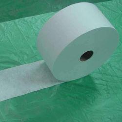 Cotone bianco personalizzato larghezza dell'aria calda