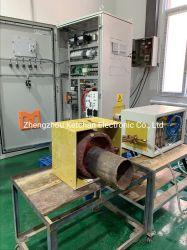 Нефтепровода отжига обращения с помощью индукционного нагрева оборудования