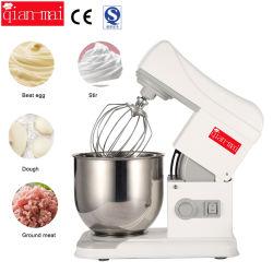 De commerciële Mixer van de Room van de Melk van het Ei van het Deeg van de Planeet van het Voedsel van de Apparatuur van de Catering van de Keuken Elektrische Spiraalvormige