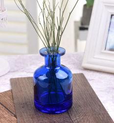 Amazon Hot Sale des bouteilles de verre opale diffuseur Reed