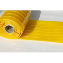 Open Air Area Insect Resistance Pvc Strip Gordijn