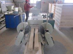 De bonnes performances de sciure de bois pour machine à fabriquer des blocs de bois et de vente