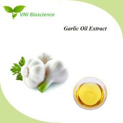 Lo SGS di iso ha certificato l'olio dell'estratto della pianta dell'aglio/olio dell'aglio