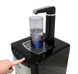 Erogatore dell'acqua con Rubinetto-Nuovo caricamento inferiore progettato superiore