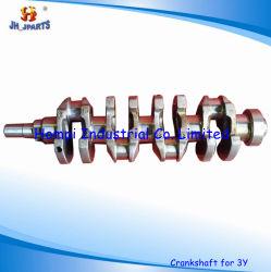 Детали двигателя коленчатый вал для Toyota 3y 4y 13411-73010 13411-73900 1y/2y