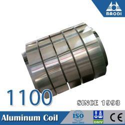 CQC laminés à chaud de forger des lampes d'éclairage de bandes de bande en aluminium ISO9001