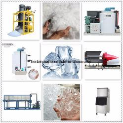 De Prijs van de fabriek van de Industriële het Maken van het Ijs van /Tube /Cube/Block van de Vlok Machine van de Maker