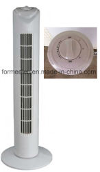 "32"" Manueller Tower Fan Elektrischer Ventilator"