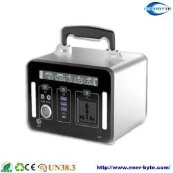 12 V batterie de secours de l'onduleur portable multifonctions avec AC 220V sortie