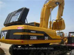 Utilisé Cat Original 330BL Pelle hydraulique sur chenilles (Caterpillar 330B) de l'excavateur 330cl