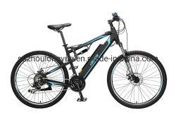Preiswerter Preis-populärer Gebirgselektrisches Fahrrad/-fahrrad/-roller Tde1502z