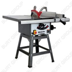 """10 """"表は見た滑走表および2つの側面の延長テーブル(SB250D)との1500Wを"""