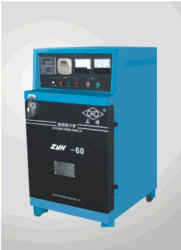 ZYH-15 15KG baguette de soudure &poêle de séchage de l'électrode