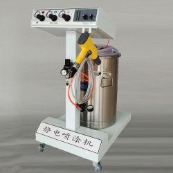 Wx-101コーティングライン低価格のための静電気の粉の塗装システム