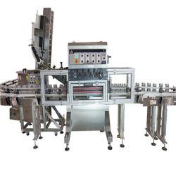 Automatische het Vullen van de Balpen van de Inkt Machine (de Nevel van het Desinfecterende middel van de Hand van het Gel van de Ethylalcohol van de Alcohol)