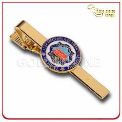 La promotion de la conception personnalisée de l'émail doux cravate