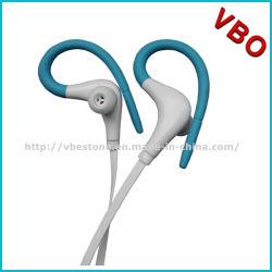 Nuovo disturbo del Neckband di disegno che annulla i trasduttori auricolari impermeabili con il microfono