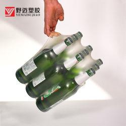 Sonderangebot-Dekoration PET Wärmeshrink-Film für Mehrfachverpackung-Biere/Wasser-/Getränke-/Milchverpackung