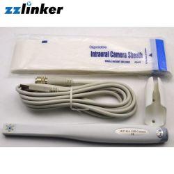 Wired Endoscopio Dental dentro de la cámara USB de tipo oral