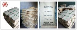Resorcinol para preparar el cemento de madera
