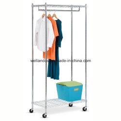 現代衣服は使用できる表示棚ラック別の様式に着せる