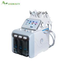 Épurateur à ultrasons galvanique de la peau du visage Diamond Dermabrasion beauté de la machine à ultrasons