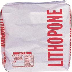 Продажи на заводе B301/B311 Lithopone для покрытия и полиграфической промышленности
