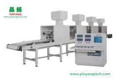 Het volledige Vastgestelde Voedsel van de Machine van de Verpakking van de Rijstfabrikant