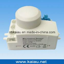 Le contacteur du capteur micro-ondes HF (KA-DP06)