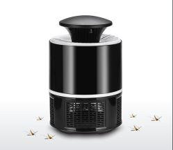 De voler et de destructeurs d'insectes de la lumière UV pour attirer les insectes volants Zap meilleur tueur de moustiques