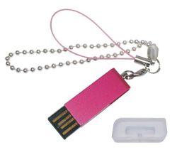 Le plus petit disque Flash USB de vente prix d'usine chaud avec une haute qualité